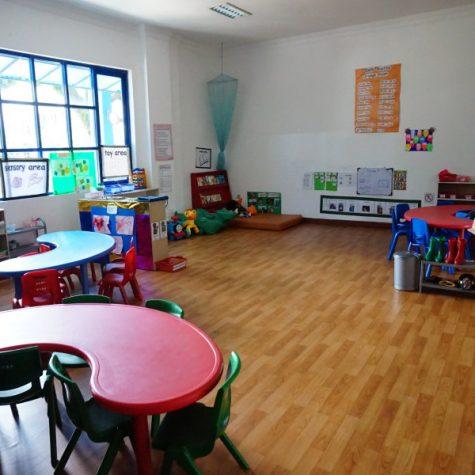 Classroom ECEP