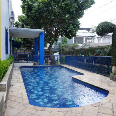 ECEP Swimming Pool