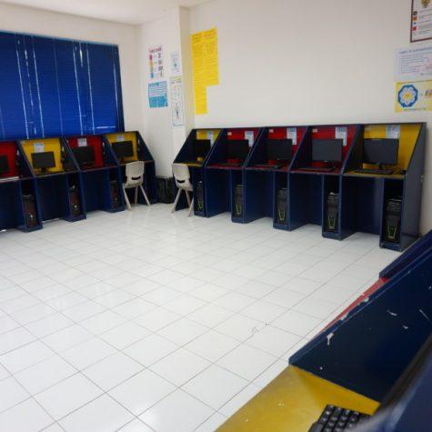 Lab Computer